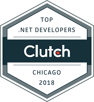 Top .NET Developers in Chicago by Clutch