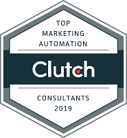 Top Marketing Automation Consultants by Clutch
