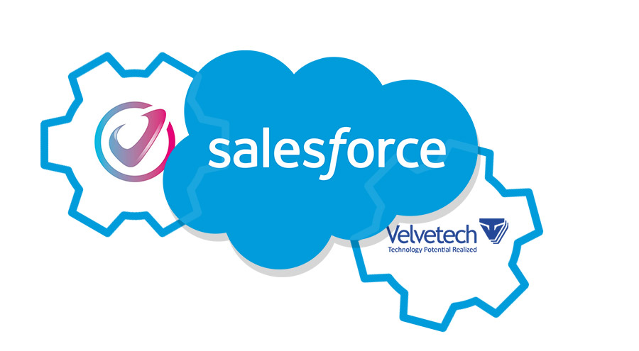 Cloud Phone System Meets Salesforce